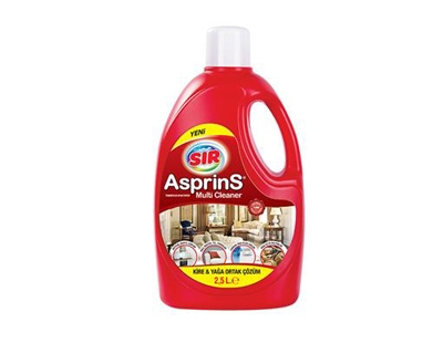 Asprins ( Multi Cleaner ) 2,5 KG