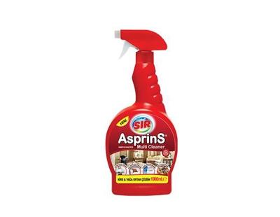 Asprins ( Multi Cleaner )