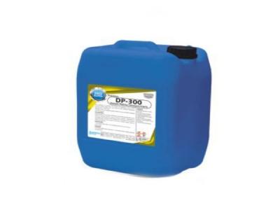 DP-300 - Endüstriyel Bulaşık Makinesi Deterjanı Klorlu