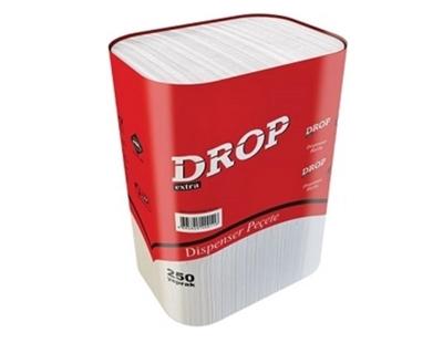 Drop Dispenser Peçete
