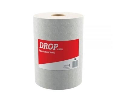 Drop İçten Çekmeli Havlu