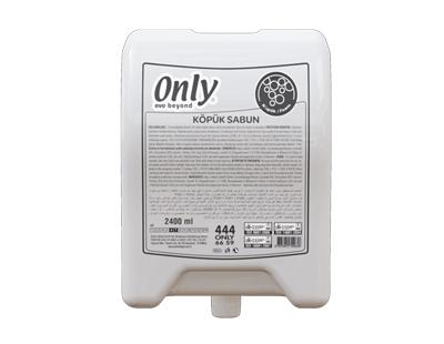 Foam Soap Köpük Sabun 2400 ML