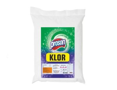 KLOR - Klor Bazlı Toz Ağartıcı
