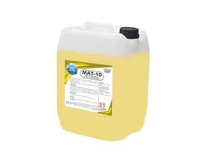 MAT-10 - Ağır Kir Yağ ve Kan Çözücü Toz Yardımcı Yıkama Maddesi