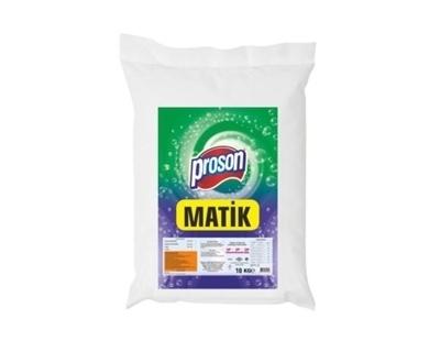MATİK - Ana Yıkama Toz Çamaşır Deterjanı
