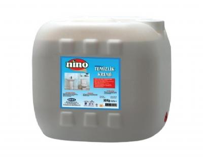 Mineralli Temizlik Kremi