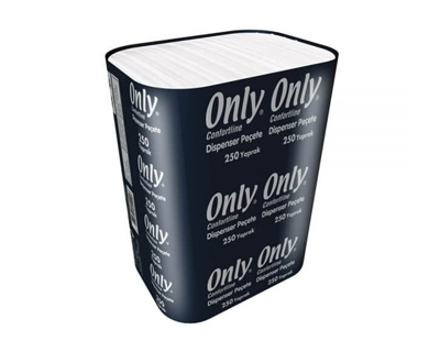 Only Comfortline Dispenser Peçete