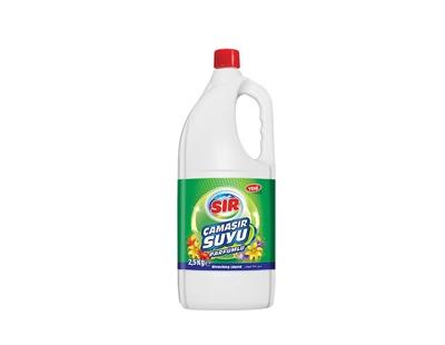 Parfümlü Çamaşır Suyu ( 2,5 KG )