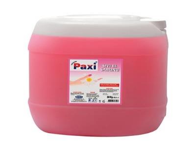 Paxi Sıvı El Sabunu