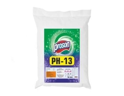 PH-13 - Ağır Kir, Yap ve Kan Sökücü Toz Yardımcı Yıkama Ürünü