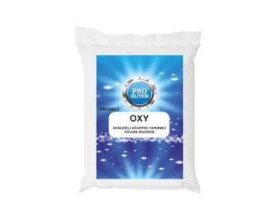 SırOXY - Oksijen Bazlı Toz Ağartıcı