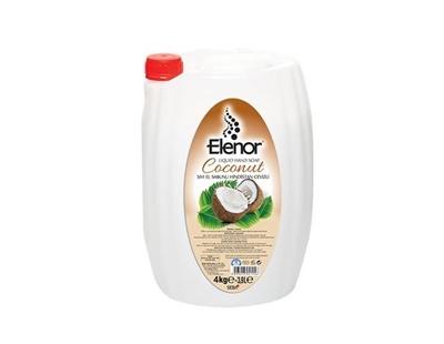 Sıvı El Sabunu ( Hindistan Cevizi ) 3