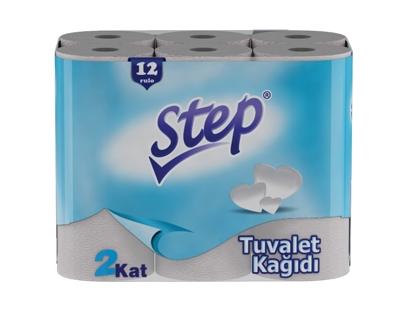 Step 12´Li Tuvalet Kağıdı