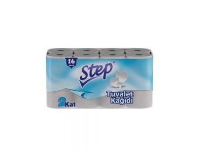 Step 16´Lı Tuvalet Kağıdı