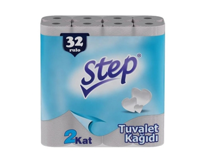 Step 32  li Tuvalet Kağıdı