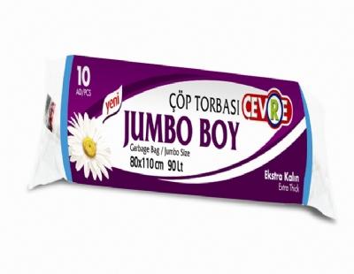 Tofita - Çöp Torbası ( Extra Kalın Jumbo Boy )
