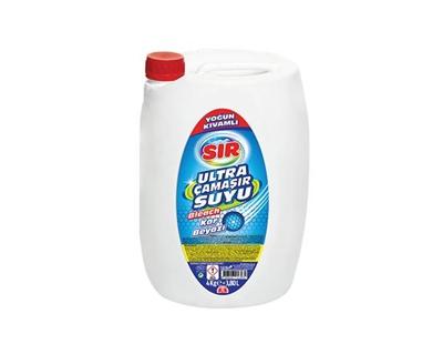 Ultra Çamaşır Suyu ( Kar Beyazı )